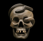 skullsnake