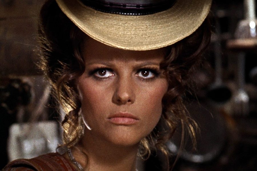 15th April: Celebrate Italian Actress Claudia Cardinale's Birthday