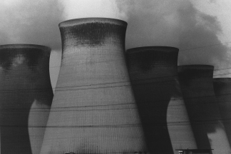 David Lynch, Untitled (England), late 1980s early 1990s