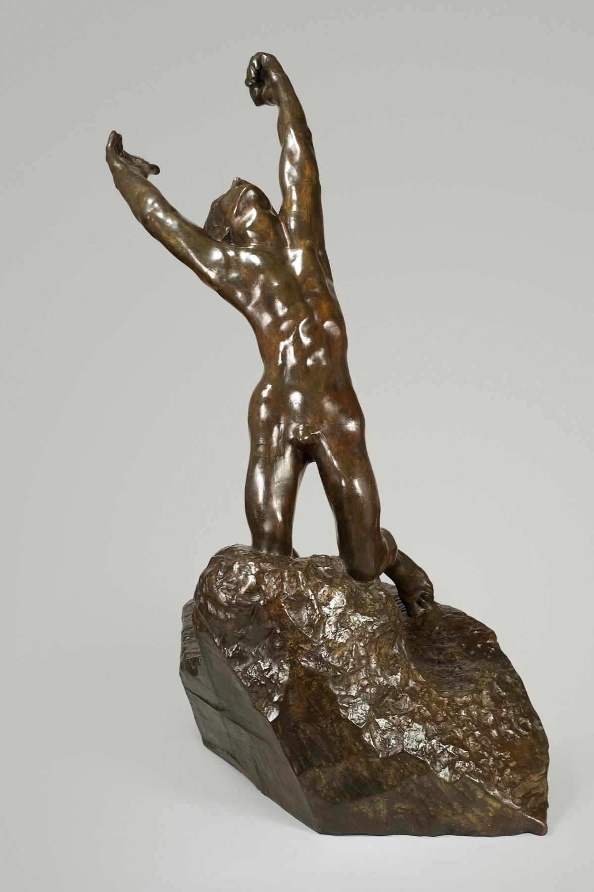 Rodin: In PrivateHands