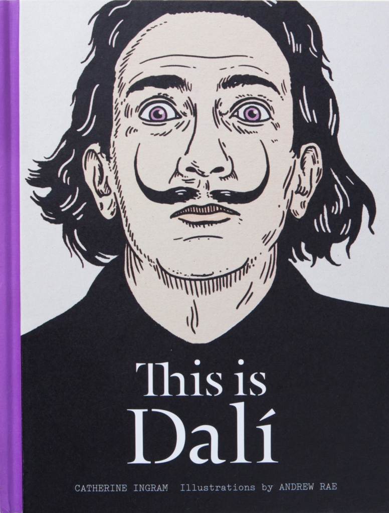 This Is Dali_HighResCover