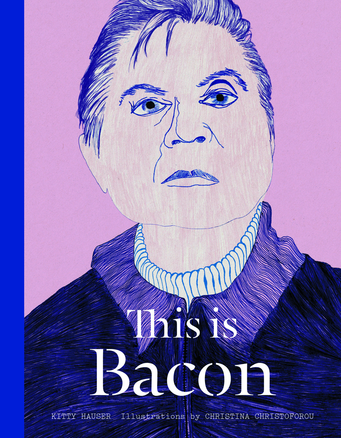 This is Series – New in – Bacon and Gauguin