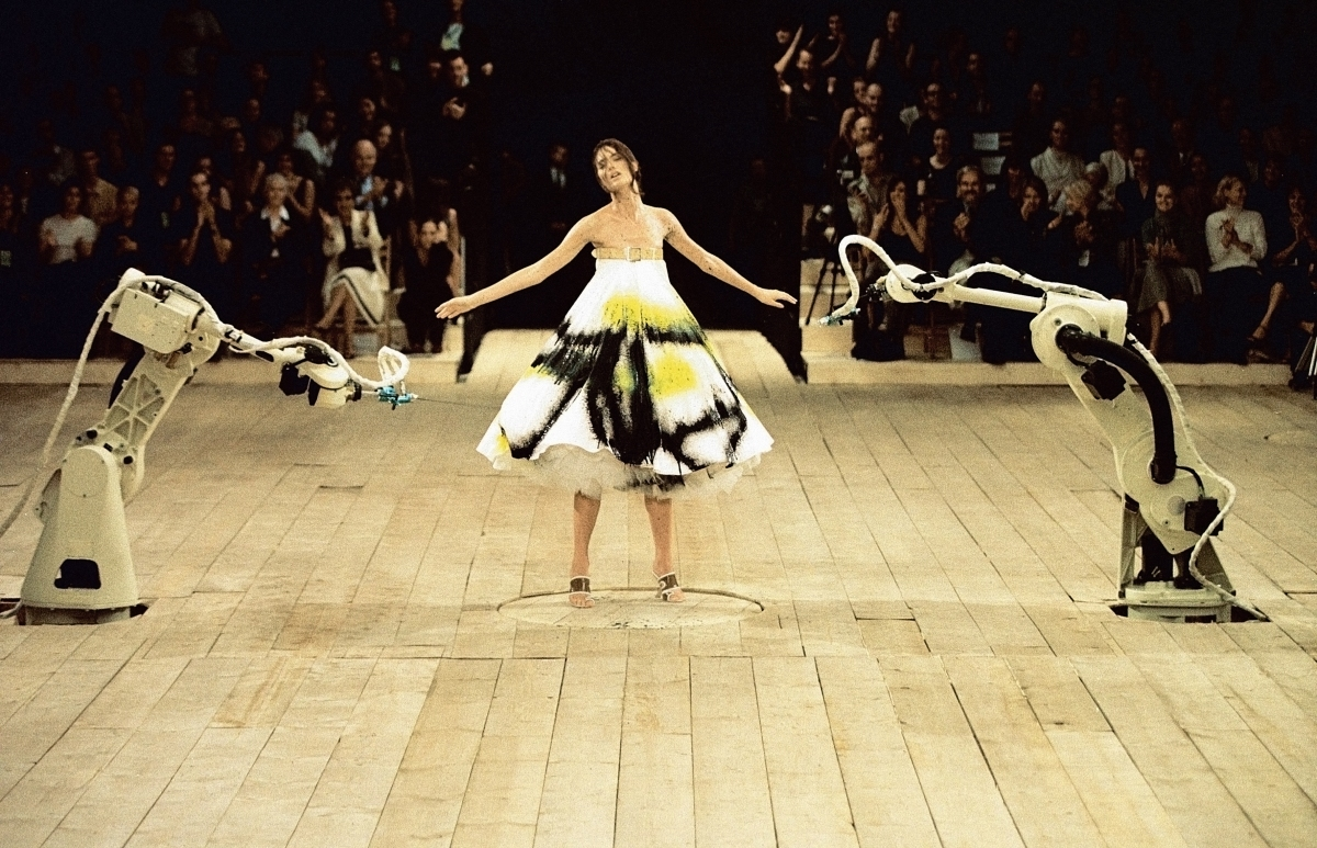 Video: Alexander McQueen: Savage Beauty