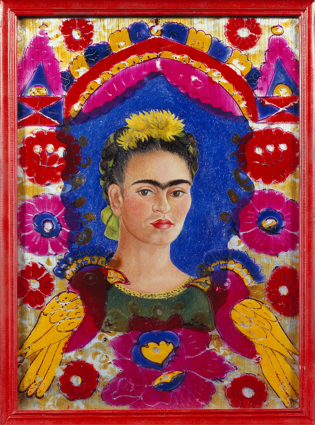 iVAMOS! Frida Kahlo Exhibition in Liverpool